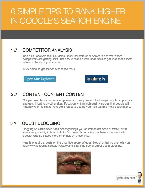 SEO-tips-email-conversions-from-content-upgrades-example