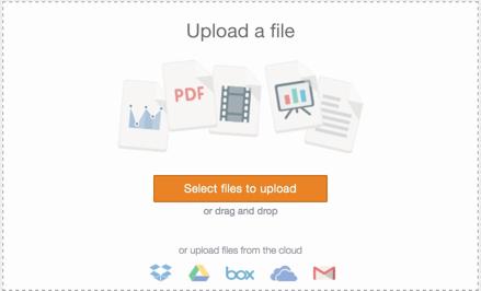upload-slideshare